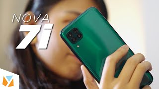 Huawei Nova 7i Full Review