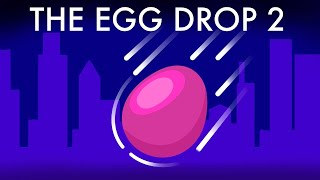 Ultimate Egg-Drop Experiment Lesson 2 | Science Experiments for Kids at Home