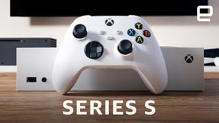 Xbox Series S review: Your next-gen starter pack