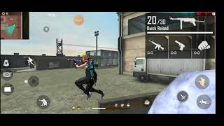 tring dragshot in freefire
