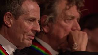 Heart - Stairway to Heaven Led Zeppelin - Kennedy Center Honors HD