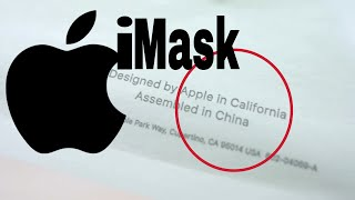 Apple Mask Unboxing By Unbox Therapy