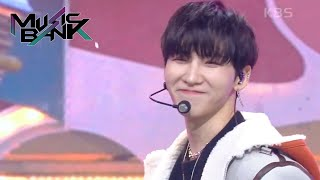 AB6IX(에이비식스) - STAY YOUNG(불시착)  (Music Bank) | KBS WORLD TV 210122