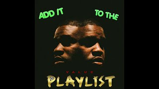 (ADD IT TO THE PLAYLIST) A$AP FERG - VALUE (funny)