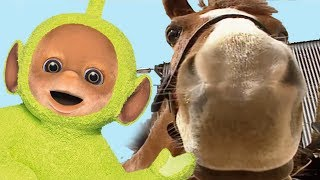 Emily and Jester the Horse and More Teletubbies - Season 2, Episodes 1-5