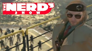 The Nerd³ Show - 01/08/20 - The Microcommunity That Saved The World