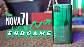 Huawei Nova 7i Final Review - Huawei's Endgame | MUST WATCH