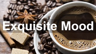 Elegant May Coffee Jazz - Relaxing Jazz Piano Instrumental Music to Chill Out