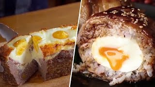 10 Creative Egg Recipes For Brunch - Quick Brunch