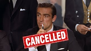 Sean Connery is cancelled minutes after he passes away | true evil lives on social media