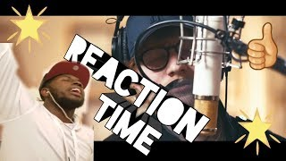 Ed sheeran- perfect symphony ft. Andrea bocelli (official music video) [REACTION VIDEO]