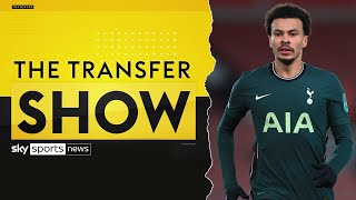 Could Dele Alli join PSG during the January transfer window? | The Transfer Show