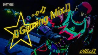 Best gaming music mix ♫Gaming Mix♫2019♫ |With RGB SYNC|