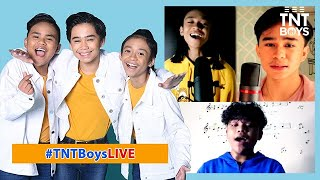 End Of The Road - TNT Boys | TNT Boys Live!