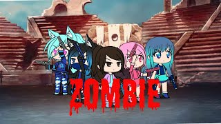 Zombiefull l Gacha Life Malaysia l Strongest