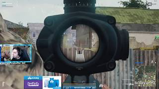 Shroud & Chadd DUO On Twitch PUBG Winter Charity Invitational - FULL MATCHES - $200,000 to Charity