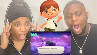Animal Crossing: New Horizons Summer Update - Wave 2 - Nintendo Switch | REACTION |