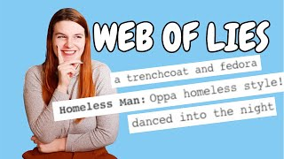 Tumblr's FAKEST Story: The Tale of Oppa Homeless Style