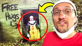 6 SCARIEST MOMENTS CAUGHT In YouTubers Videos! (FGTeeV, MrBeast, DanTDM, Guava Juice)