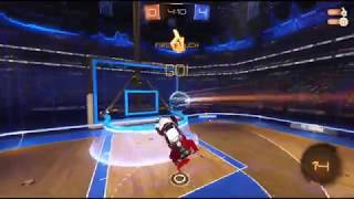 Rocket League Montage #1