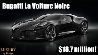 MOST EXPENSIVE CARS IN 2020