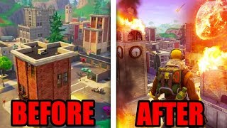 Top 5 INSANE Fortnite Myths FINALLY EXPOSED! (Fortnite TILTED TOWERS DESTROYED? Best Myths Revealed)