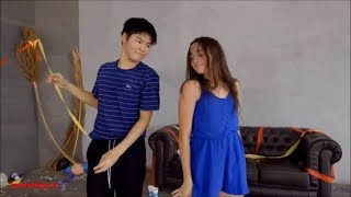 Sean Lew and Kaycee Rice Best Dance Choreography | Compilation