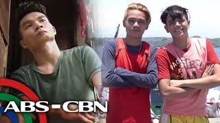 Diskarte ng balut vendor, paa de kawayan, samgyeopsal boy at porter cutie | Rated K Top Videos 2019
