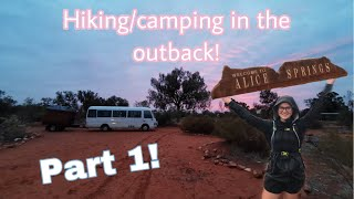 My outback adventure! Part 1!
