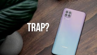 Watch this before buying the Huawei Nova 7i