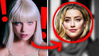 10 Celebrities That Tried To Warn Us About Amber Heard