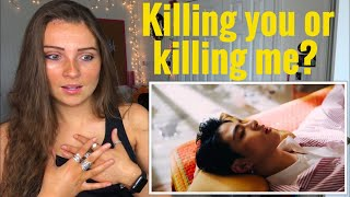 KILLING ME IKON |. MV REACTION