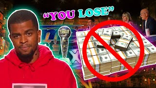 """Brandon Leake did NOT win $1,000,000"" - America's Got Talent Exposed: (LIES!!) ✅"