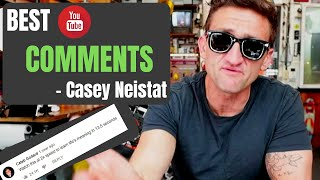 COMPILATION of Casey Neistat