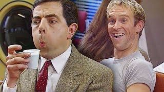 COFFEE Bean ☕| Mr Bean Full Episodes | Mr Bean Official