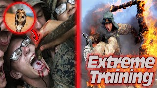 Top 10 Extreme Military Training Exercises