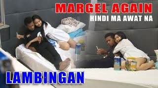 MARGEL MAGSASAMANG MULI | SY Talent Entertainment