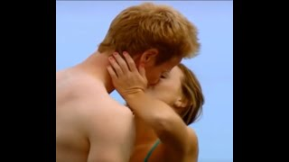 Fake Prince Harry Gets His First Kiss
