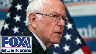 Bernie Sanders lays out big plans as Budget Chair