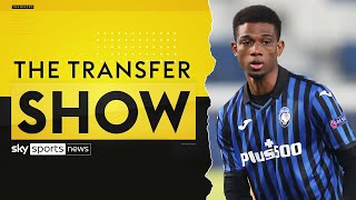 Man Utd complete the signing of Amad Diallo from Atalanta 🤝🔴 | The Transfer Show