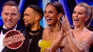 BRITAIN'S GOT TALENT 2020 - ALL Final Performances | Amazing Auditons
