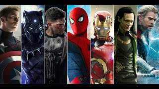 Actors Before And After They Got The Call From Marvel | Amazing Transformation Of Actors