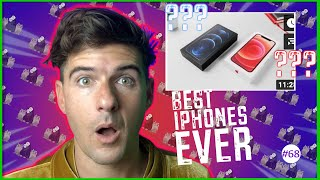 iPhone 12 Unboxing Experience + Magsafe Demo! REACTION VIDEO WHY ON EARTH