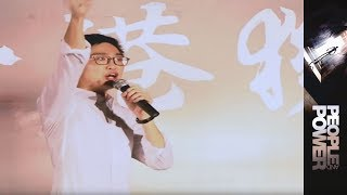 Hong Kong's Localist Revolutionaries - People & Power