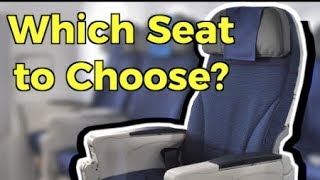 Best Airplane Seats and Italian Wedding Budget