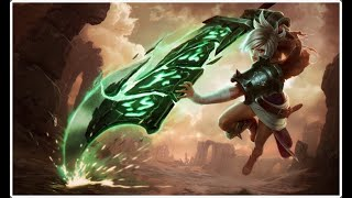 Prvi put Riven Top Gameplay