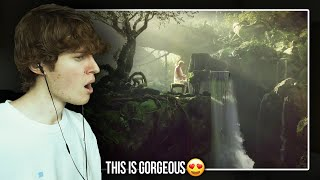 THIS IS GORGEOUS! (Taylor Swift - cardigan | Music Video Reaction/Review)