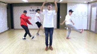 BTS - Dope - mirrored dance practice video - 방탄소년단 쩔어 (Bangtan Boys)