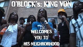 "#CivilTV: King Von ""Welcome to My Neighborhood: O Block"""