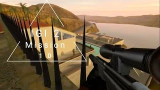 Project igi 2 Mission 11 Full Gameplay